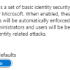 What is Azure AD Security Defaults & should you be using it?